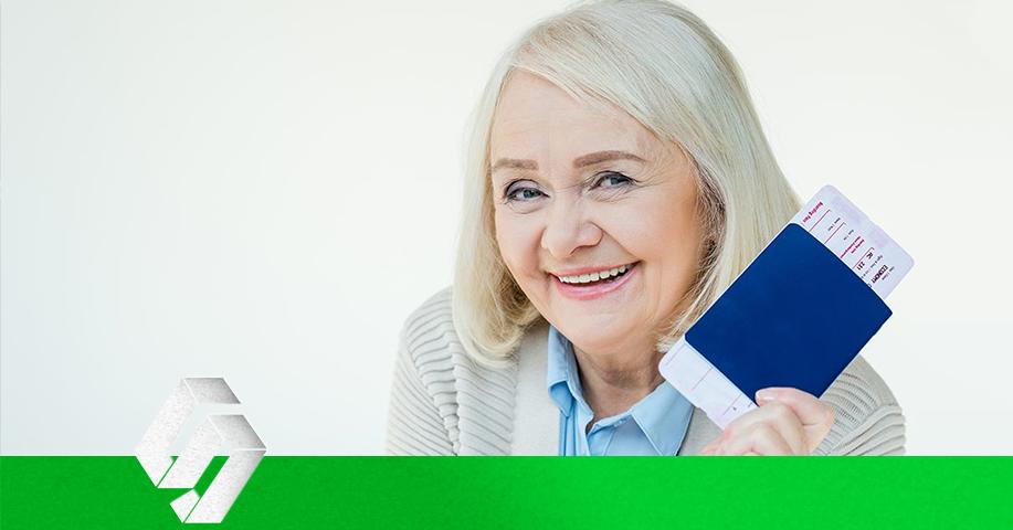 Desconto para idosos: conheça os principais benefícios garantidos por lei